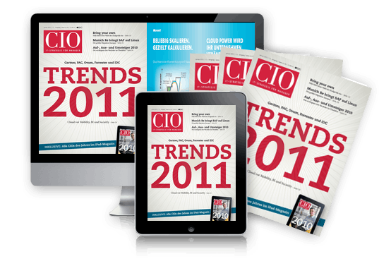 Trends 2011