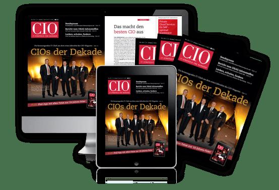 CIOs der Dekade