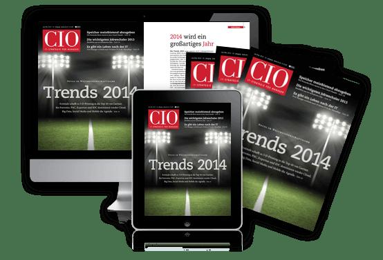 Trends 2014