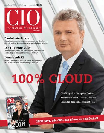 100 % Cloud